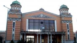 MÁV békéscsabai Vasútállomás